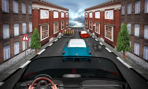 3D經典賽車