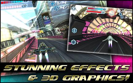 FLASHOUT 3D Screenshot 6