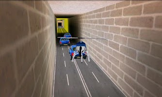 Screenshot of Helidroid 1 : 3D RC Helicopter