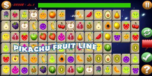 Fruit Line Connect
