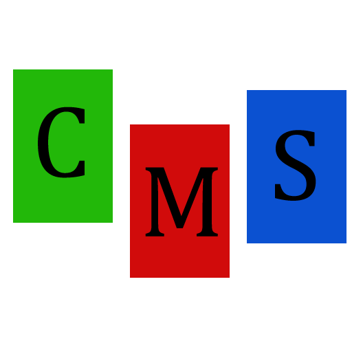 CMSpush LOGO-APP點子