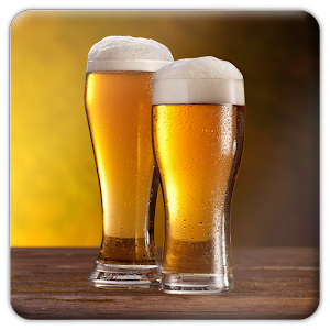 download Beer HD Livewallpaper apk