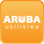 Aruba Utilities for Lollipop - Android 5.0