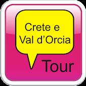 Crete e Val d'Orcia Tour