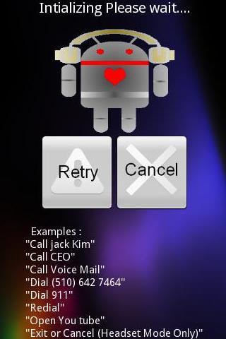 MagicDial - Premium HandsfreeL- screenshot
