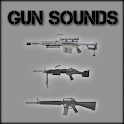 Ultimate Gun Soundboard logo
