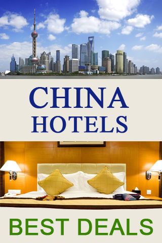 Hotels Best Deals China