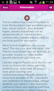 Psychic Love Doctor Reading- screenshot thumbnail