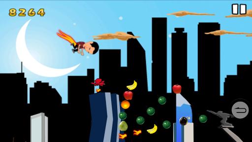 玩街機App|Jokowi Bouncing免費|APP試玩