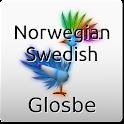 Norwegian-Swedish Dictionary icon