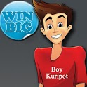 Boy Kuripot icon