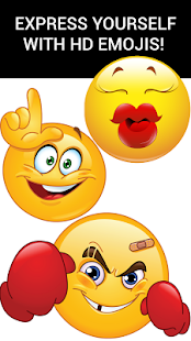 Emoji Welt Smileys & Emoji - screenshot thumbnail