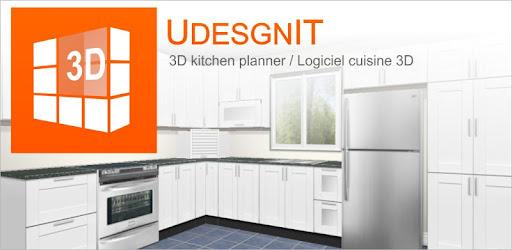 Udesignit Kitchen 3D planner - Apps on Google Play