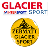 Glacier Sport ski and hike