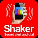 Shaker Pro secret alert dialer