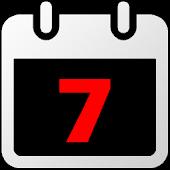 Z Calendar