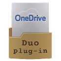 DuoFM Plugin for OneDrive icon