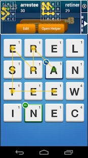 Scramble Cheat for Friends - screenshot thumbnail