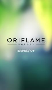 aplikasi oriflame android