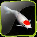 Koi Fish 3D (PRO) logo