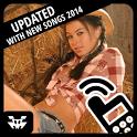 Brazilian Country Music Tones icon