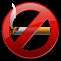 Ex-Smoker's Quit Clock (Free) icon