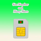 Sim Card Number and Many More