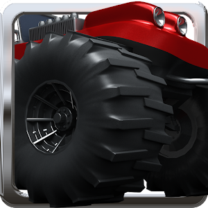 Monster Truck for PC and MAC
