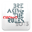 IDSA: Breaking The Rules 2013 icon