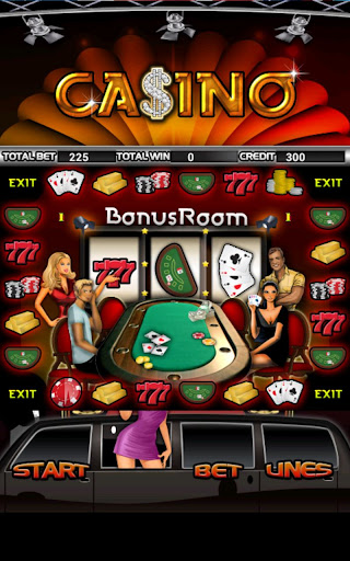 Casino Slot Machines HD Screen Capture 3