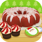 Baker Business 2: Cake Tycoon - Christmas Edition icon