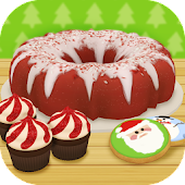 Baker Business 2: Cake Tycoon - Christmas Edition