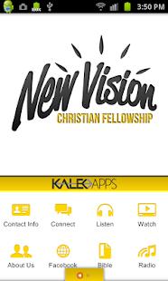 New Vision Fellowship