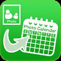 マイハピネスフォトカレンダー logo