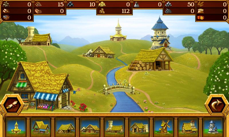 The Enchanted Kingdom Free- screenshot
