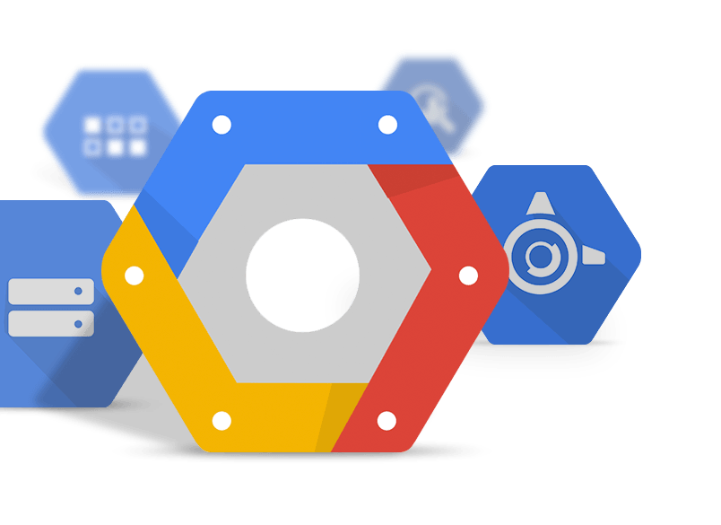 Google Cloud Platform Services from KDA Web Technologies