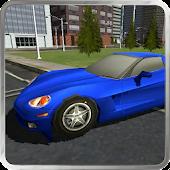 Street Driving 3D
