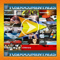 Tusdocumentales TV icon