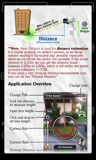 Auto Distance for PC