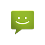 SMS from Android 4.4