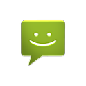 Android 4.1 JB Messaging SMS logo