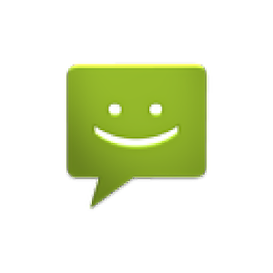 Android 4.1 JB Messaging SMS  4.1.1-3   Logo