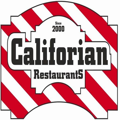 Califorian Restaurant