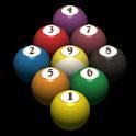 Virtual Pool Mobile icon
