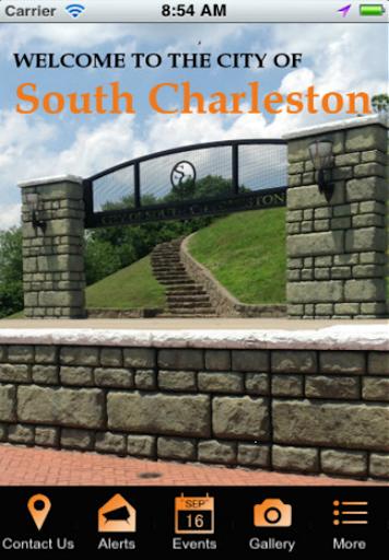 City of South Charleston WV