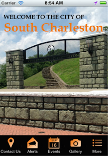 City of South Charleston, WV- screenshot thumbnail