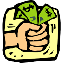 Next Payday (widget) icon