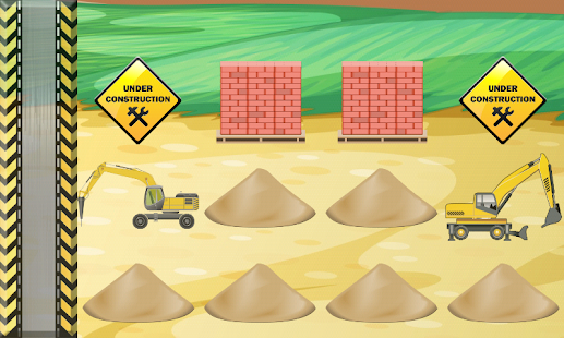Digger Games for Kids Toddlers- screenshot thumbnail