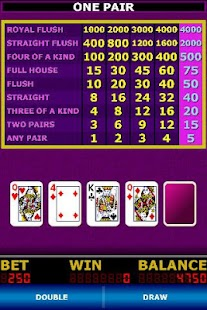 Double Down Stud Poker FREE - screenshot thumbnail