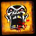 Zombie Raiders Classic icon